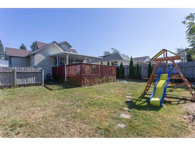 11369 MAPLE CRESCENT - Southwest Maple Ridge House/Single Family for sale, 3 Bedrooms (R2205980) #20