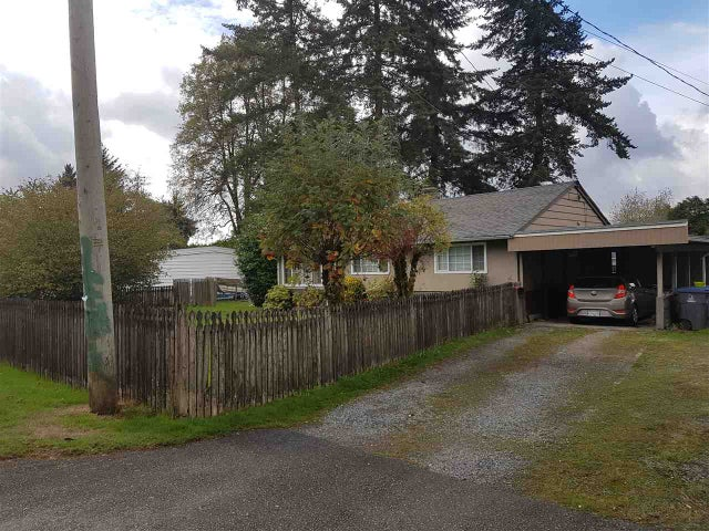 8737 154A STREET - Fleetwood Tynehead House/Single Family for sale, 3 Bedrooms (R2213068) #2