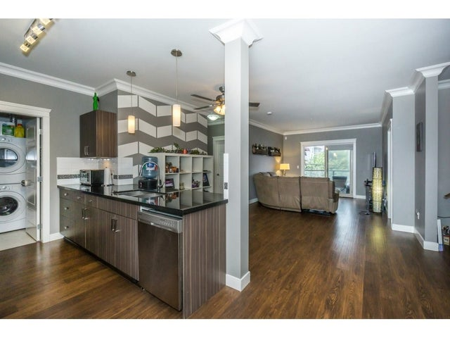218 20219 54A AVENUE - Langley City Apartment/Condo for sale, 2 Bedrooms (R2213112) #3