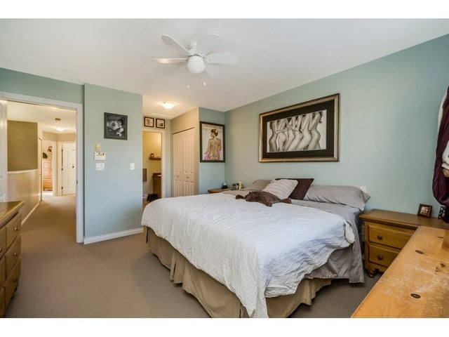 3 19480 66 AVENUE - Clayton Townhouse for sale, 3 Bedrooms (R2216156) #11