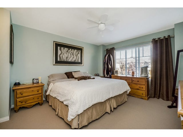 3 19480 66 AVENUE - Clayton Townhouse for sale, 3 Bedrooms (R2216156) #12