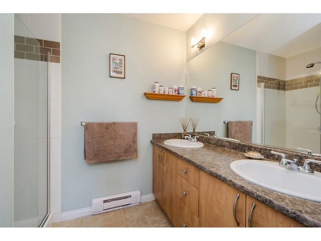 3 19480 66 AVENUE - Clayton Townhouse for sale, 3 Bedrooms (R2216156) #13