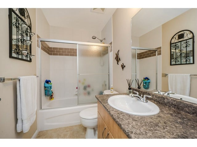 3 19480 66 AVENUE - Clayton Townhouse for sale, 3 Bedrooms (R2216156) #16