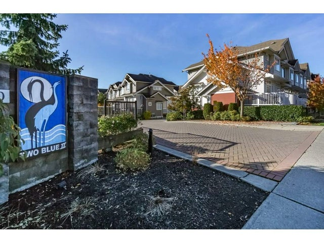 3 19480 66 AVENUE - Clayton Townhouse for sale, 3 Bedrooms (R2216156) #1