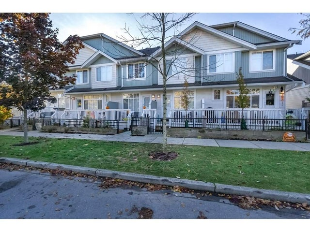 3 19480 66 AVENUE - Clayton Townhouse for sale, 3 Bedrooms (R2216156) #2