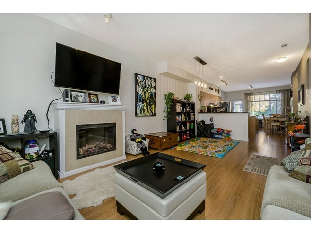 3 19480 66 AVENUE - Clayton Townhouse for sale, 3 Bedrooms (R2216156) #3