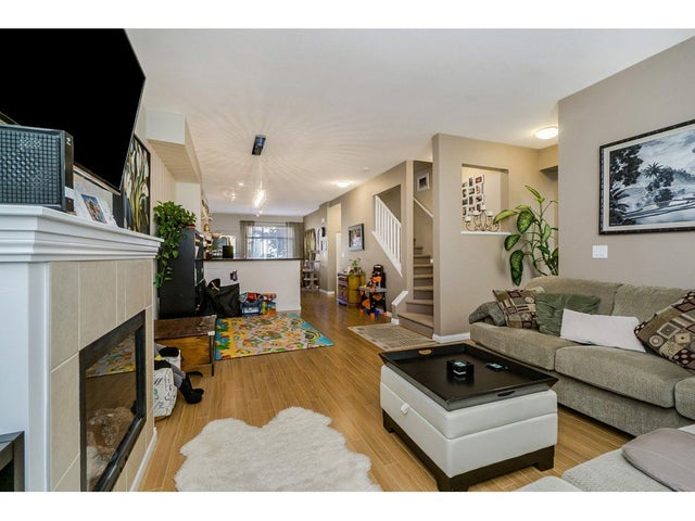 3 19480 66 AVENUE - Clayton Townhouse for sale, 3 Bedrooms (R2216156) #4