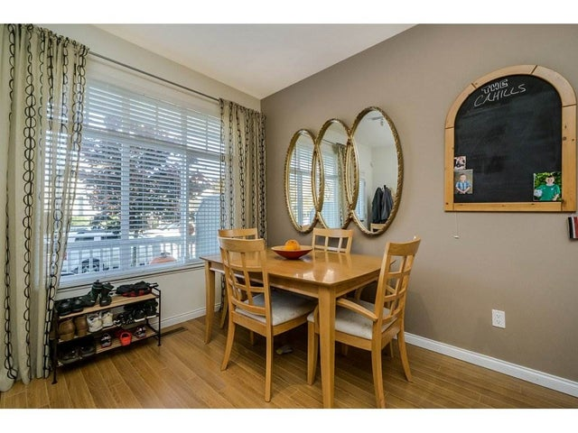 3 19480 66 AVENUE - Clayton Townhouse for sale, 3 Bedrooms (R2216156) #6