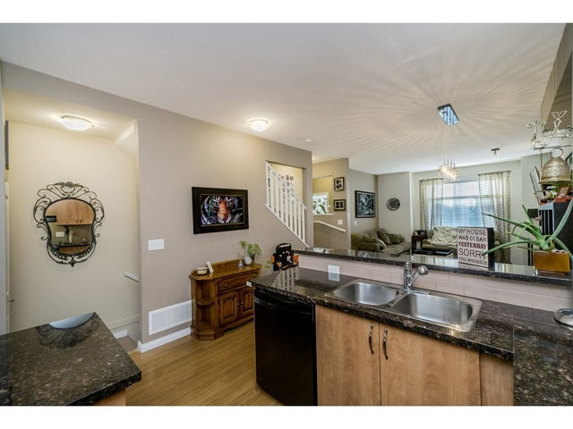 3 19480 66 AVENUE - Clayton Townhouse for sale, 3 Bedrooms (R2216156) #8