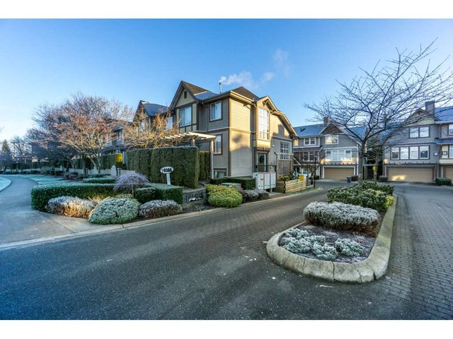 14 6588 188 STREET - Cloverdale BC Townhouse for sale, 3 Bedrooms (R2227458) #1
