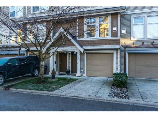 14 6588 188 STREET - Cloverdale BC Townhouse for sale, 3 Bedrooms (R2227458) #2