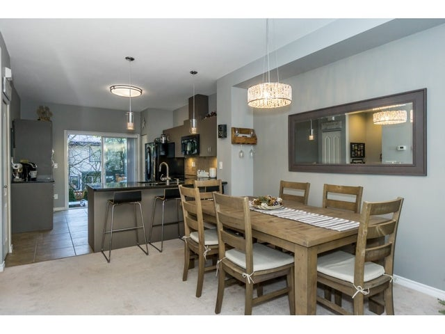 14 6588 188 STREET - Cloverdale BC Townhouse for sale, 3 Bedrooms (R2227458) #6