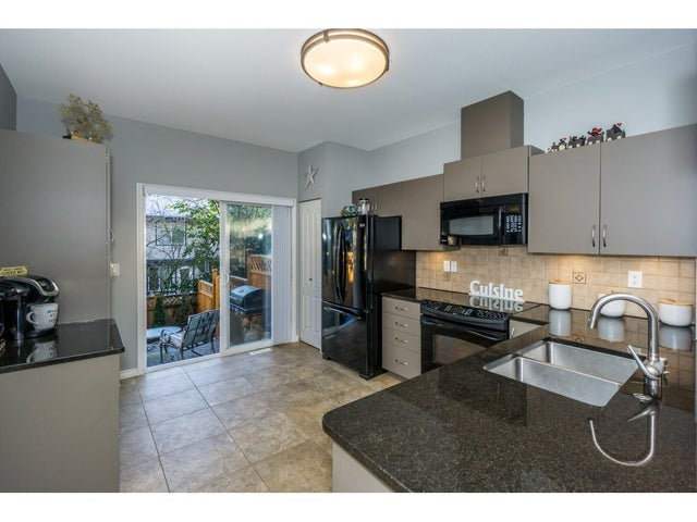 14 6588 188 STREET - Cloverdale BC Townhouse for sale, 3 Bedrooms (R2227458) #8