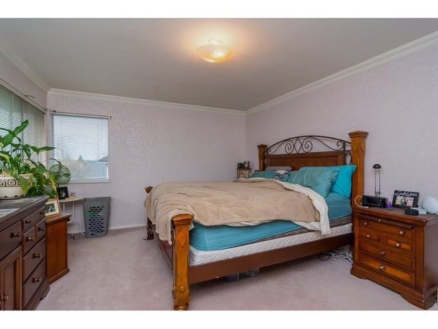 15396 81 AVENUE - Fleetwood Tynehead House/Single Family for sale, 5 Bedrooms (R2231300) #12