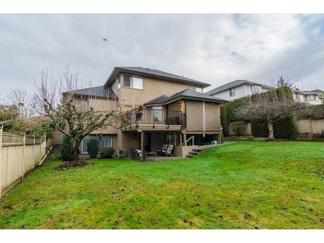 15396 81 AVENUE - Fleetwood Tynehead House/Single Family for sale, 5 Bedrooms (R2231300) #19