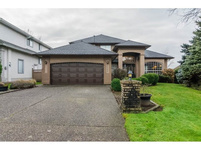 15396 81 AVENUE - Fleetwood Tynehead House/Single Family for sale, 5 Bedrooms (R2231300) #1