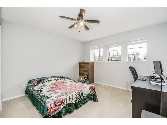 15851 80TH AVENUE - Fleetwood Tynehead House/Single Family for sale, 4 Bedrooms (R2235992) #15