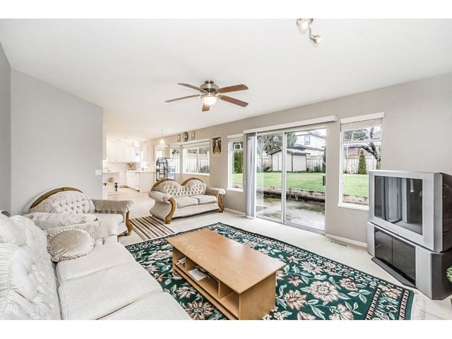 15851 80TH AVENUE - Fleetwood Tynehead House/Single Family for sale, 4 Bedrooms (R2235992) #8