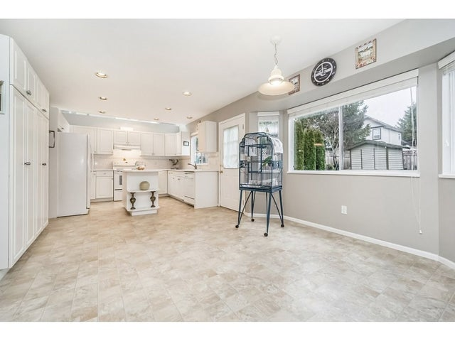 15851 80TH AVENUE - Fleetwood Tynehead House/Single Family for sale, 4 Bedrooms (R2235992) #9