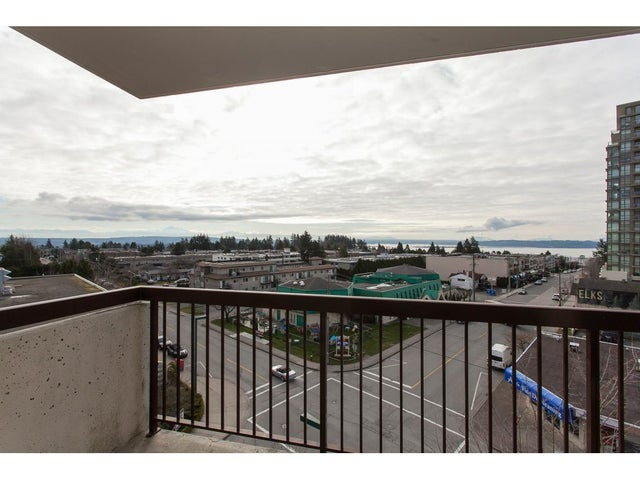 602 1521 GEORGE STREET - White Rock Apartment/Condo for sale, 1 Bedroom (R2244552) #2