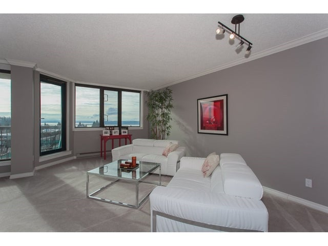 602 1521 GEORGE STREET - White Rock Apartment/Condo for sale, 1 Bedroom (R2244552) #3
