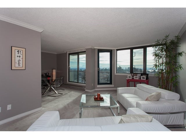 602 1521 GEORGE STREET - White Rock Apartment/Condo for sale, 1 Bedroom (R2244552) #4