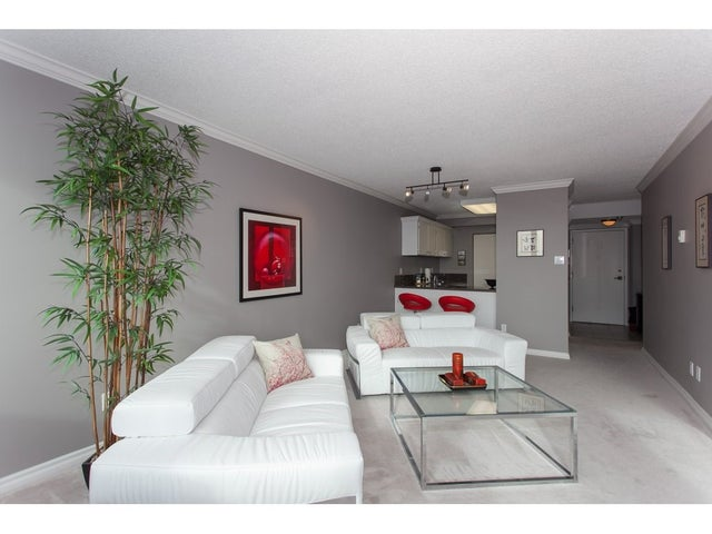 602 1521 GEORGE STREET - White Rock Apartment/Condo for sale, 1 Bedroom (R2244552) #6