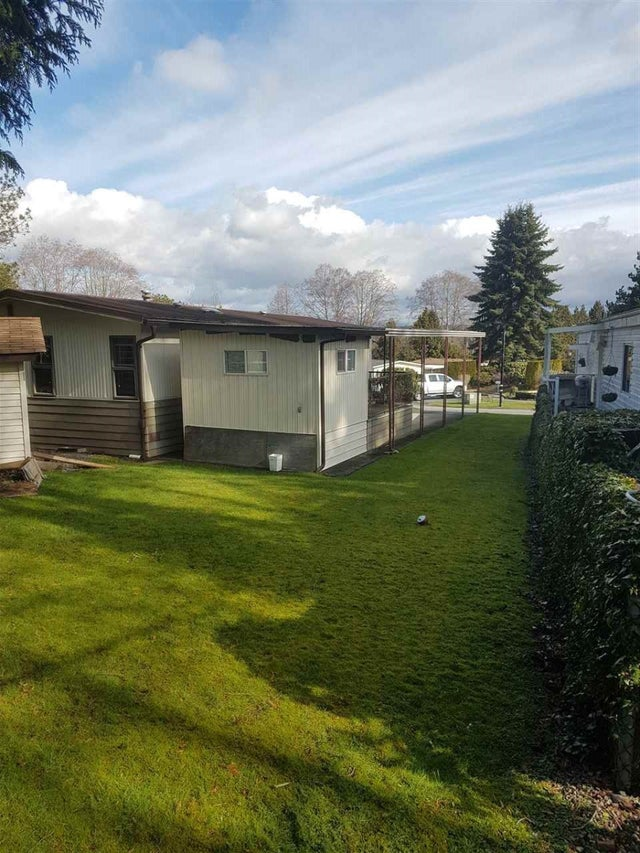 4 13507 81 AVENUE - Queen Mary Park Surrey Manufactured with Land for sale, 2 Bedrooms (R2246183) #11