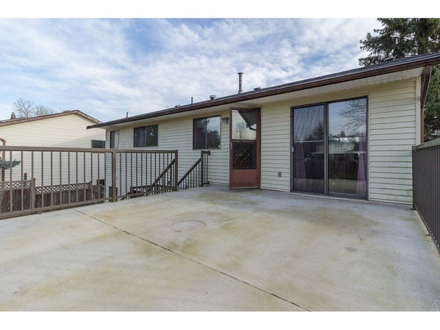 15277 84A AVENUE - Fleetwood Tynehead House/Single Family for sale, 3 Bedrooms (R2247161) #18