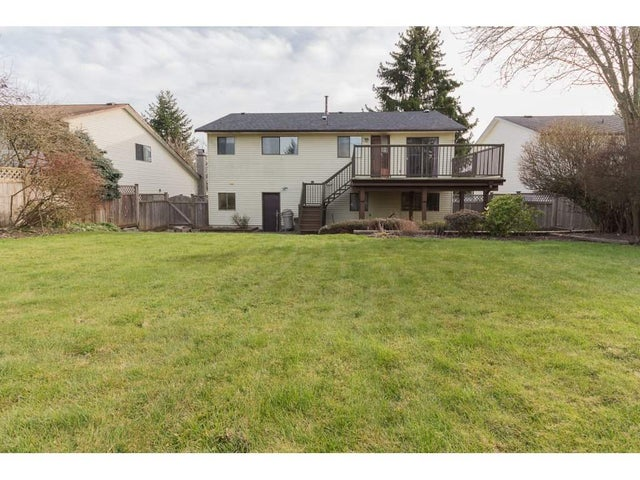 15277 84A AVENUE - Fleetwood Tynehead House/Single Family for sale, 3 Bedrooms (R2247161) #19