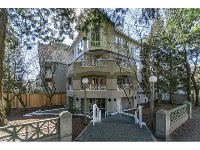 115 9979 140 STREET - Whalley Apartment/Condo for sale, 1 Bedroom (R2248689) #1