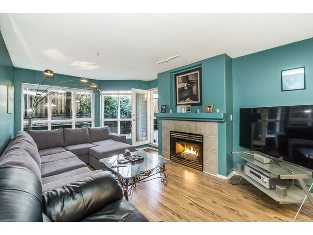 115 9979 140 STREET - Whalley Apartment/Condo for sale, 1 Bedroom (R2248689) #3