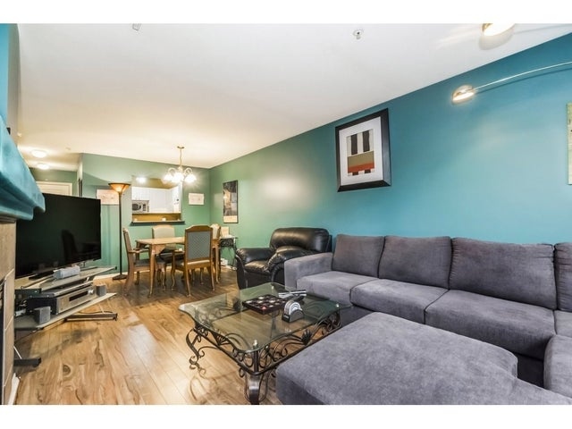 115 9979 140 STREET - Whalley Apartment/Condo for sale, 1 Bedroom (R2248689) #4