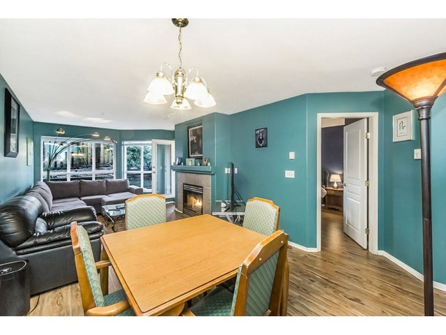 115 9979 140 STREET - Whalley Apartment/Condo for sale, 1 Bedroom (R2248689) #5