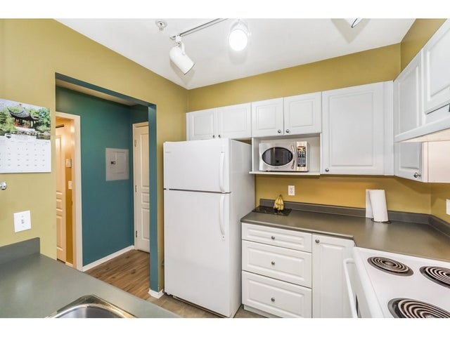115 9979 140 STREET - Whalley Apartment/Condo for sale, 1 Bedroom (R2248689) #8