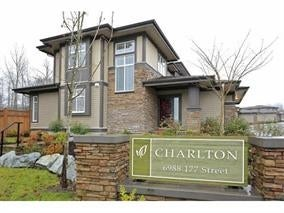 10 6988 177TH STREET - Cloverdale BC Townhouse for sale, 4 Bedrooms (R2251231) #1