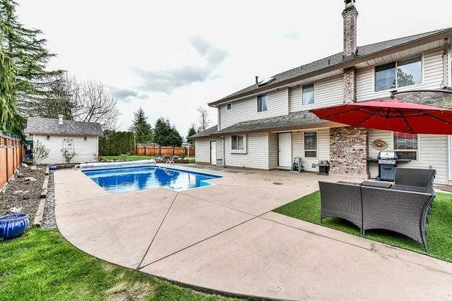 5633 E KILMORE CRESCENT - Sullivan Station House/Single Family for sale, 4 Bedrooms (R2252437) #6