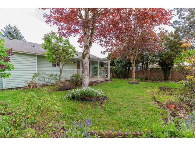 8491 155A STREET - Fleetwood Tynehead House/Single Family for sale, 2 Bedrooms (R2262497) #17