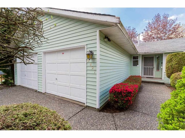 8491 155A STREET - Fleetwood Tynehead House/Single Family for sale, 2 Bedrooms (R2262497) #1
