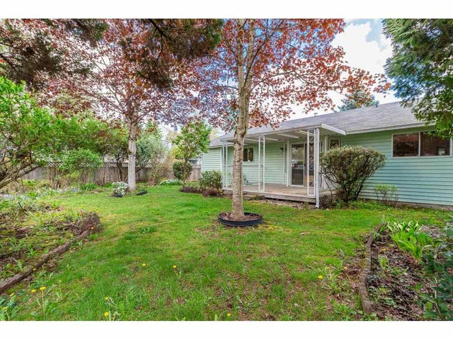 8491 155A STREET - Fleetwood Tynehead House/Single Family for sale, 2 Bedrooms (R2262497) #2