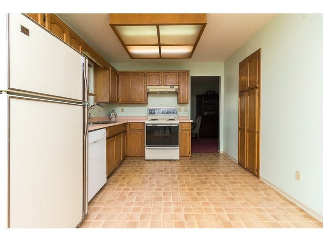 8491 155A STREET - Fleetwood Tynehead House/Single Family for sale, 2 Bedrooms (R2262497) #7