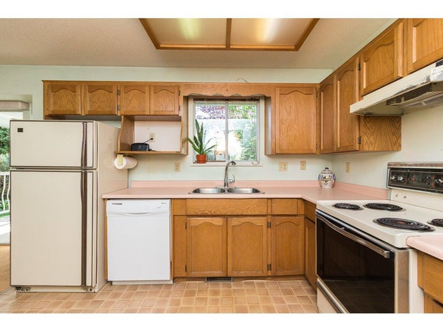 8491 155A STREET - Fleetwood Tynehead House/Single Family for sale, 2 Bedrooms (R2262497) #8