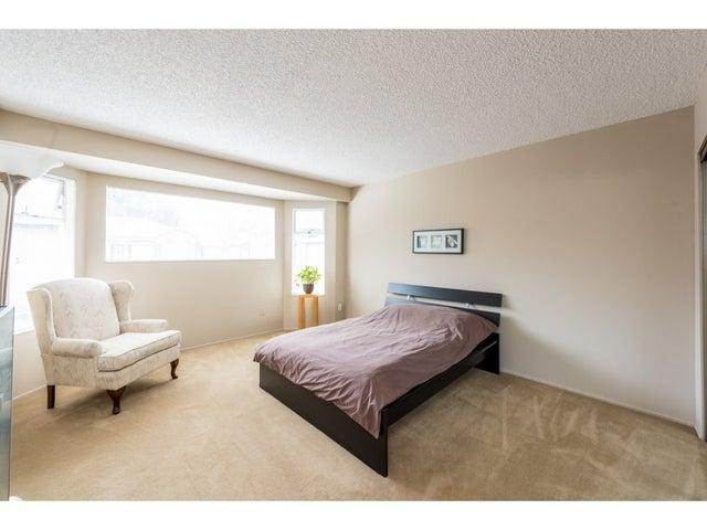 13 1195 FALCON DRIVE - Eagle Ridge CQ Townhouse for sale, 3 Bedrooms (R2263820) #13