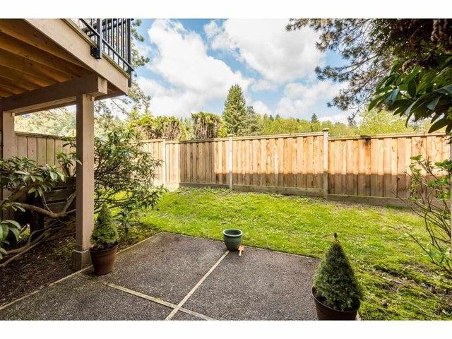 13 1195 FALCON DRIVE - Eagle Ridge CQ Townhouse for sale, 3 Bedrooms (R2263820) #17