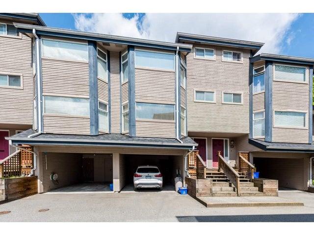 13 1195 FALCON DRIVE - Eagle Ridge CQ Townhouse for sale, 3 Bedrooms (R2263820) #2
