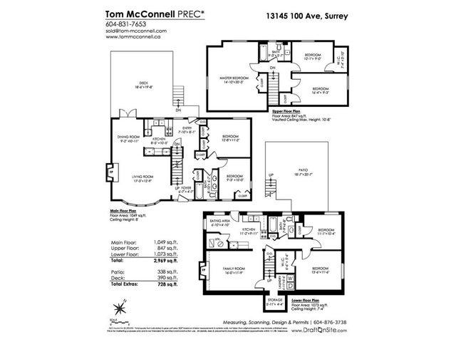 13145 100 AVENUE - Cedar Hills House/Single Family for sale, 7 Bedrooms (R2267944) #20