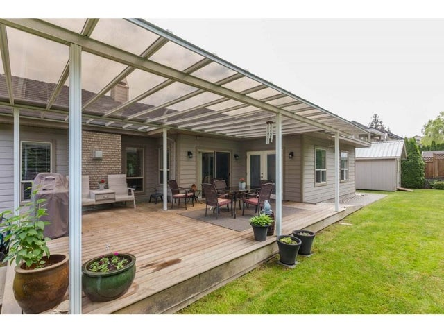 8719 167TH STREET - Fleetwood Tynehead House/Single Family for sale, 3 Bedrooms (R2268043) #19