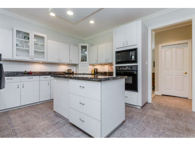 8719 167TH STREET - Fleetwood Tynehead House/Single Family for sale, 3 Bedrooms (R2268043) #8