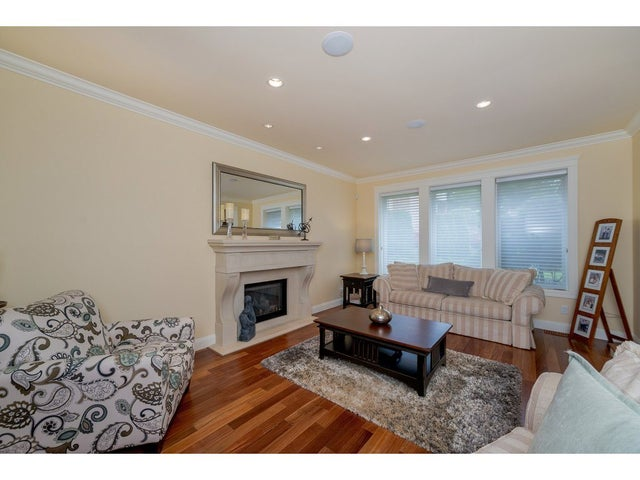 7765 164A STREET - Fleetwood Tynehead House/Single Family for sale, 4 Bedrooms (R2269180) #5