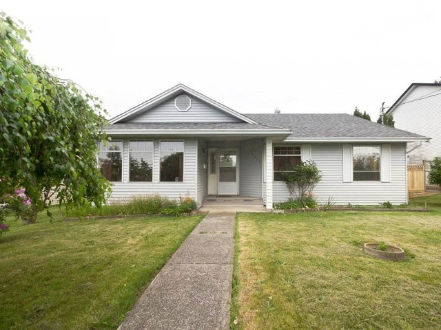 15453 84 AVENUE - Fleetwood Tynehead House/Single Family for sale, 3 Bedrooms (R2269609) #1